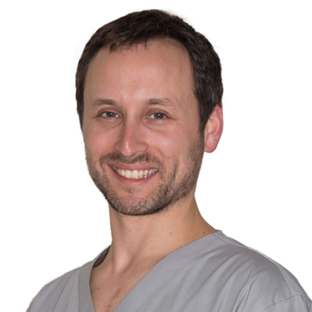 Dr Anton Binshtok